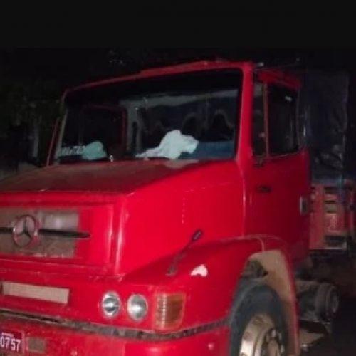 Madeira ilegal avaliada em R$ 100 mil é apreendida no Piauí