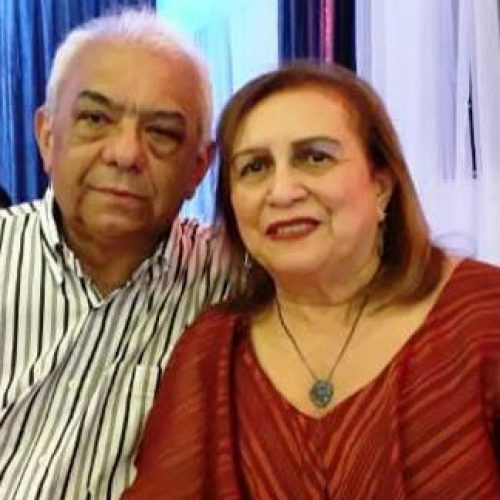 Professora morre de Covid-19 em THE após perder marido há 18 dias pela doença