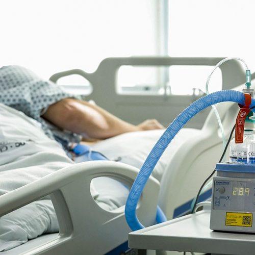 Teresina tem reserva do 'kit intubação' por apenas 15 dias