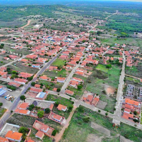 Sem mortes por Covid, Massapê do Piauí é destaque na imprensa nacional