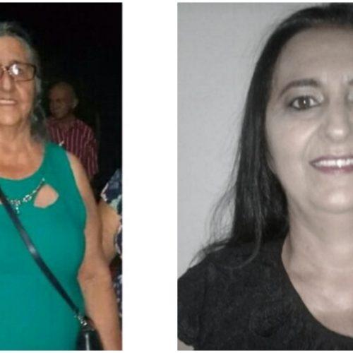 Mãe e filha morrem em intervalo de 15 dias, vítimas da Covid-19 em Francisco Macedo