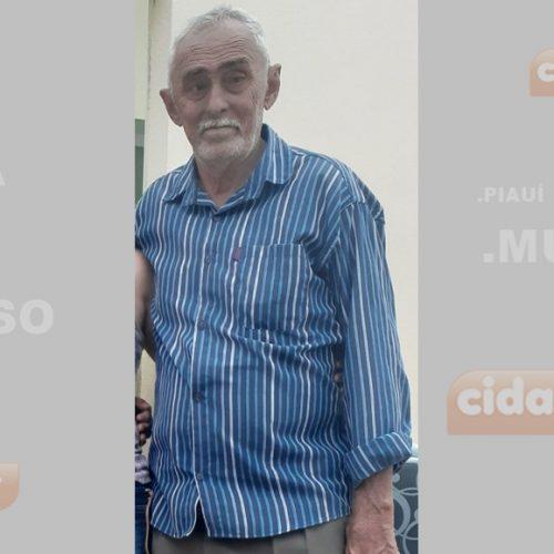 Morre em São Paulo aos 76 anos, o sãojuliãoense Leopoldino da Rocha, vítima de câncer; prefeito e vice emitem nota de pesar