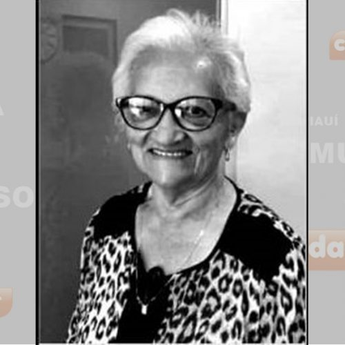PIO IX | Falece vítima da Covid-19, a mãe do vereador Jonjon