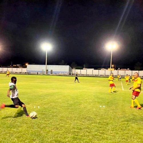 FRONTEIRAS 86 ANOS | Torneio de Futebol tem início com 11 times e R$ 3.200 em premiação