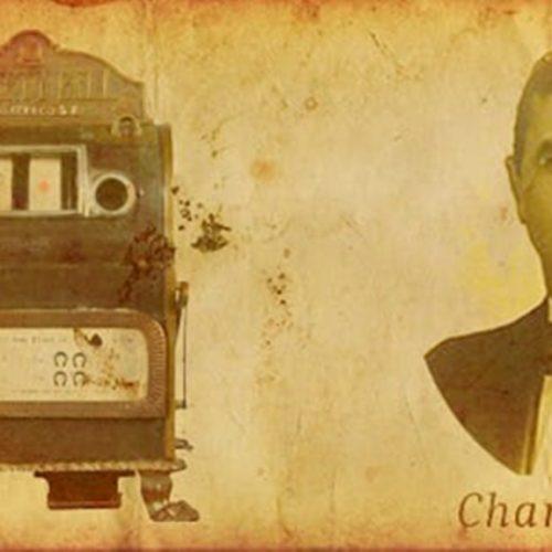 Conheça a curiosa história de Charles Fey, o pai da máquina caça-níquel