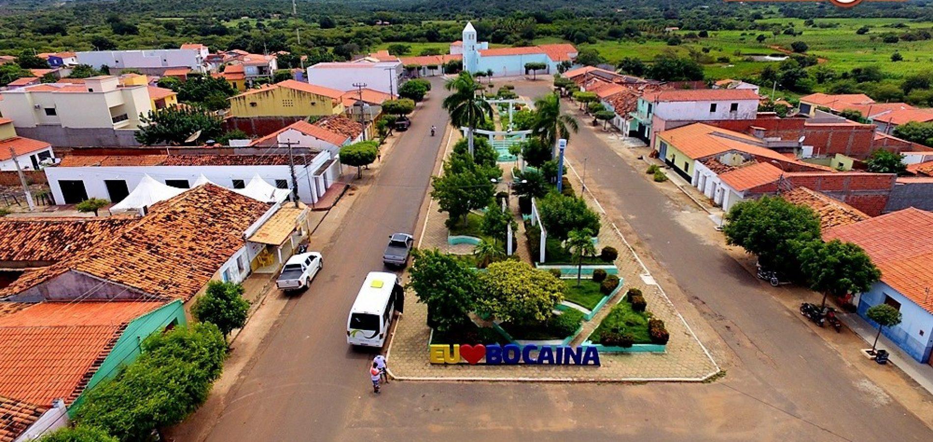 Campanha de combate ao abuso e exploração sexual de crianças e adolescentes é lançada em Bocaina. Veja programação!