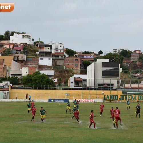 Caso não vença o 4 de Julho, Picos será rebaixado amanhã (12)