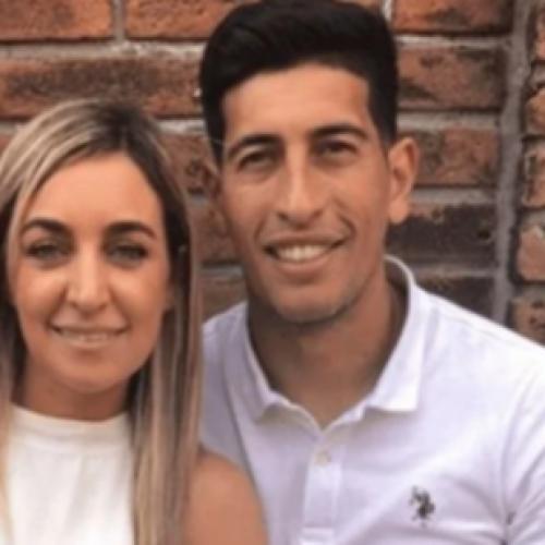 Esposa do goleiro do Boca Juniors é ameaçada por argentino em Teresina