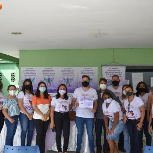 Prefeitura de Picos lança carteirinha de prioridade para pessoas com fibromialgia
