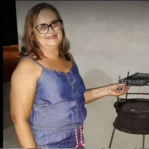 JAICÓS | Pequeno Polegar divulga nota de pesar pela morte de Mercês Veloso