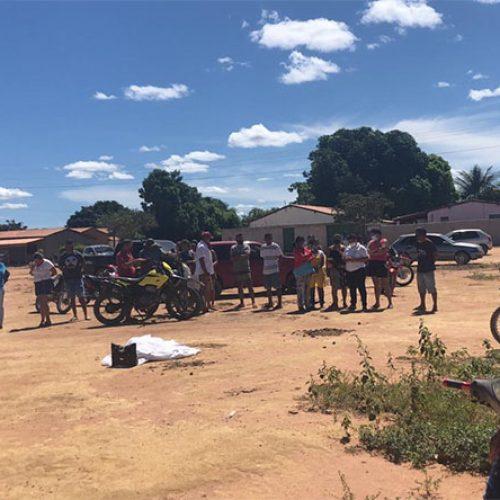 Técnica em Enfermagem é mortapelo ex-companheiro a facadasao sair de posto de saúde no Piauí