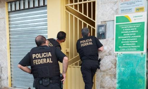 PF realiza operação contra fraudes no Auxílio Emergencial no norte do Piauí