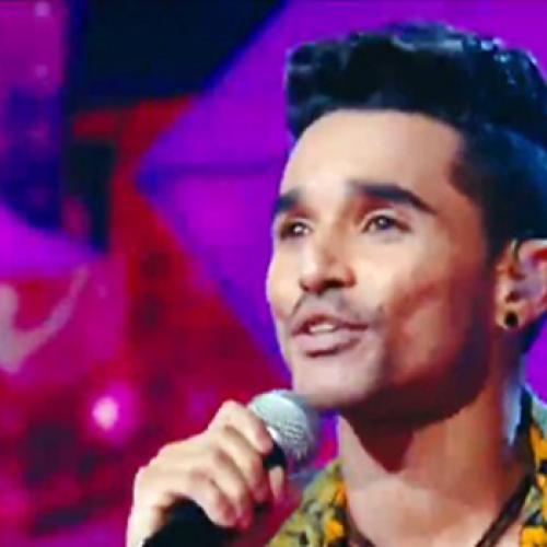 Cantor piauiense é destaque no reality musical 'Canta Comigo' da Record TV