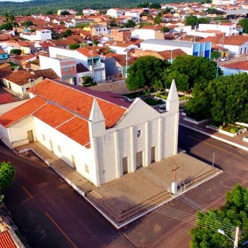 Santo Antônio de Lisboa está em 23º no ranking de municípios com maior percentual de aplicação da D1 contra a Covid-19
