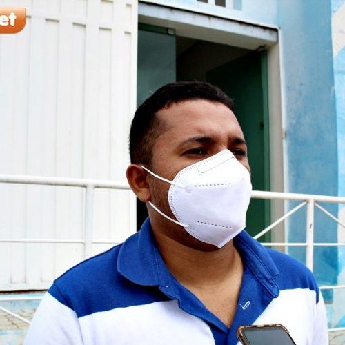 Saúde de Santana intensifica vacinação contra Covid-19 em idosos de 60 à 64 anos