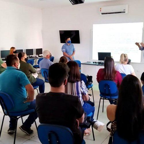 Prefeitura de Marcolândia implanta sistema de controle de almoxarifado