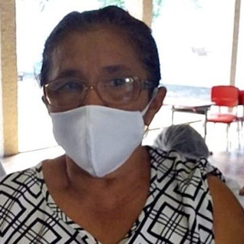 Vacinação contra a Covid-19 contempla público com comorbidades entre 55 e 59 anos em Santo Antônio de Lisboa