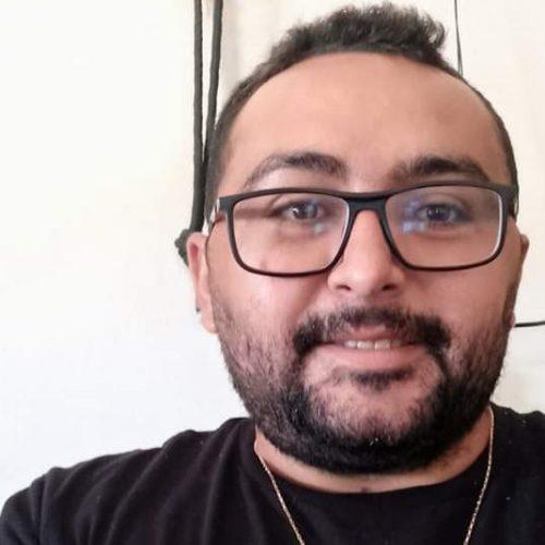 PADRE MARCOS   Professor Gerlanildo Moura perde a luta contra a Covid; prefeito divulga nota de pesar e decreta luto