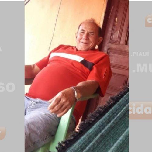 Homem de 67 anos morre por complicações da Covid-19 em Alagoinha