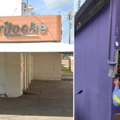 Dois empresários são presos por furto de energia em Teresina