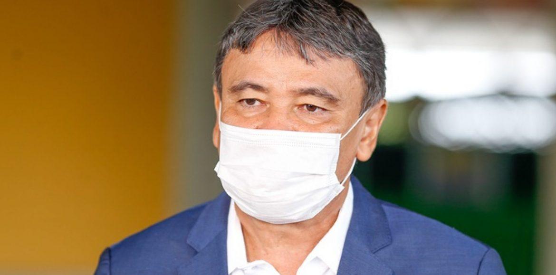 W. Dias diz que declaração de Bolsonaro sobre não usar máscaras é 'querosene em incêndio'