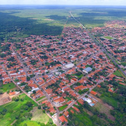 Ipiranga do Piauí registra mais dois óbitos por Covid-19