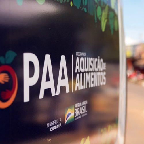 Piauí recebe do Governo Federal 31 veículos para o Programa de Aquisição de Alimentos