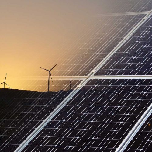 Curral Novo do Piauí terá o primeiro parque híbrido de energia solar e eólica do Brasil