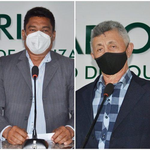 PATOS   Em sessão online, vereadores de oposição repercutem sobre a Covid e cobram melhorias para o município