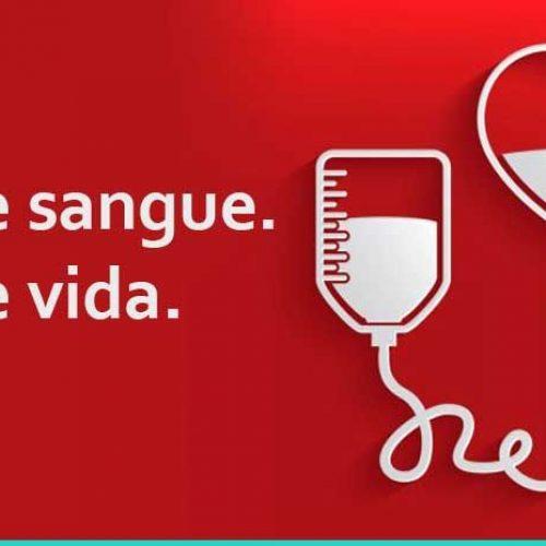 Prefeitura de Marcolândia lança campanha 'Junho Vermelho' para doação de sangue
