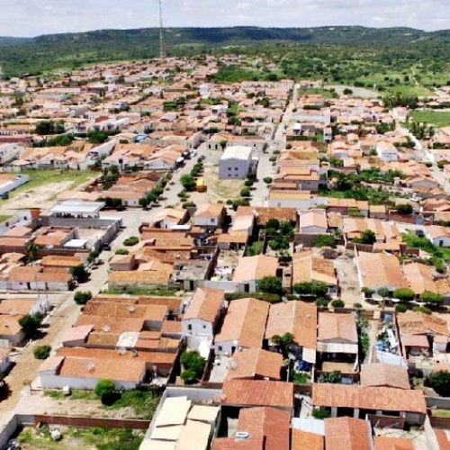 Criança de Alagoinha morre um dia após dar entrada no hospital de Picos; prefeito e 1ª dama emitem nota de pesar