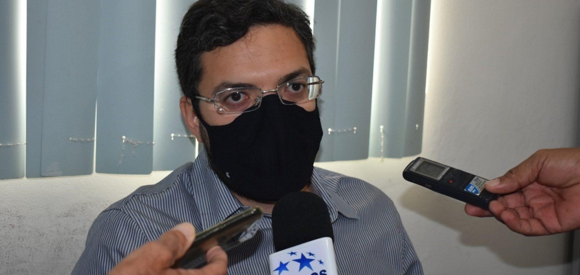 Secretário de Saúde de Picos explica como funcionará o Plano Municipal de Imunização