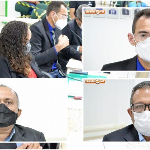 JAICÓS | Vereadores querem que comerciantes e trabalhadores de lava-rápido sejam vacinados contra Covid-19