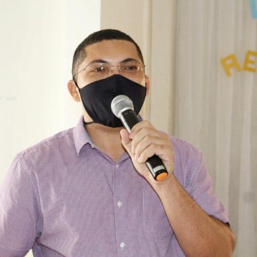 Secretário de Educação de Ipiranga do Piauí compõe diretoria da Undime-PI