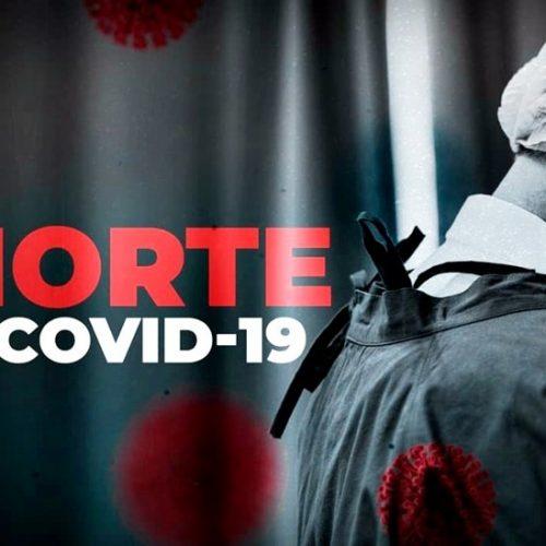 Idosa de Francisco Santos morre vítima da Covid-19