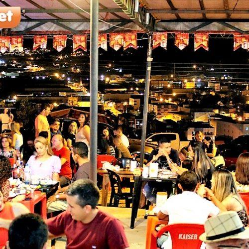 PICOS   Restaurante Panorama celebra 3 anos e sorteia brindes no Dia dos Namorados; veja fotos!