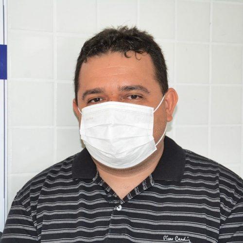 Na TV, prefeito Toninho de Caridade destaca ações de enfrentamento à pandemia da Covid-19