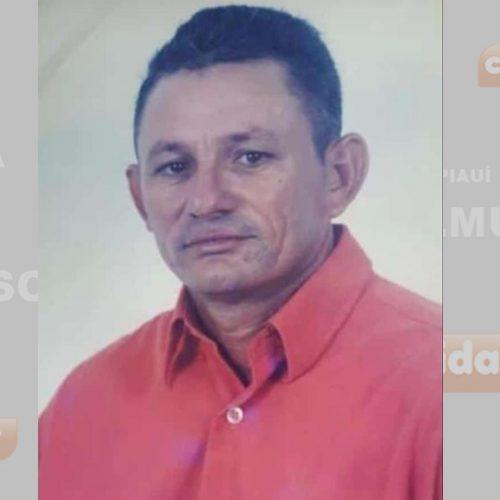 Agricultor é encontrado morto em São Julião; prefeito, vice e presidente da Câmara emitem notas de pesar