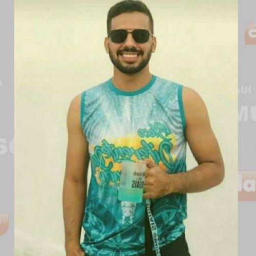 Jovem morre após sofrer acidente de carro em Francisco Santos