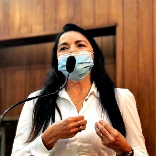 30 bebês morreram apenas em maio na Maternidade Evangelina Rosa, afirma Teresa Britto
