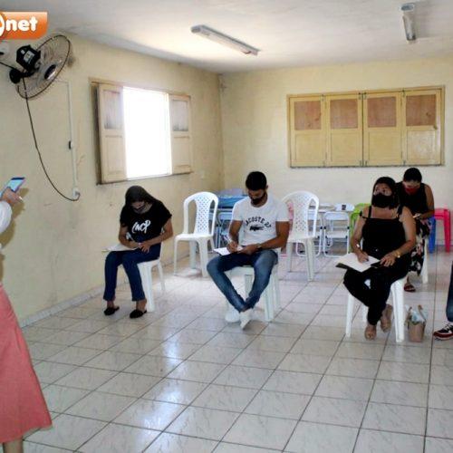 ALEGRETE | Assistência Social promove capacitação para profissionais do Programa Criança Feliz