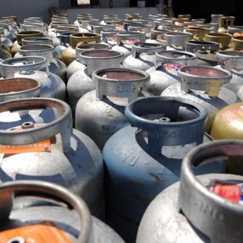 Gás de cozinha da Petrobras sobe quase 6% a partir de segunda