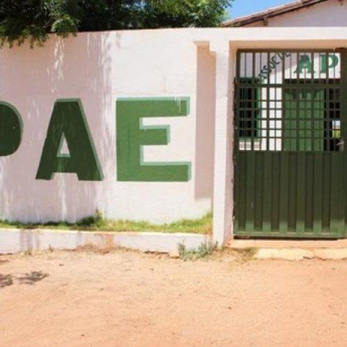 APAE de Picos promove rifa beneficente para ajudar instituição