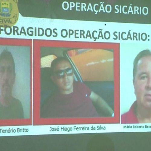 Suspeito de participar da morte de empresário no Litoral do Piauí é preso em Pernambuco