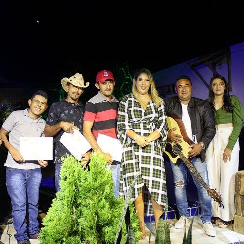 Curral Novo do Piauí mostra cultura local em live show da Lei Aldir Blanc