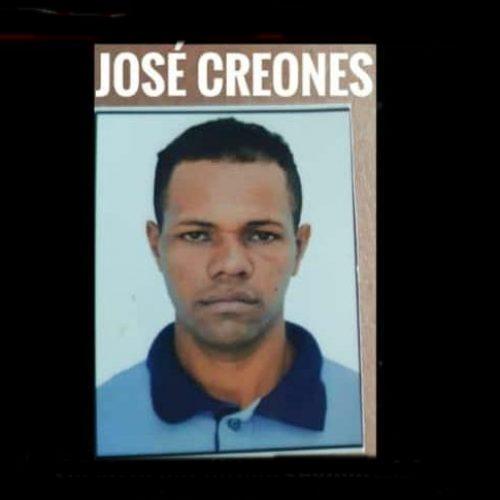 Família de Padre Marcos procura jovem foi trabalhar no Ceará e desapareceu quando voltava