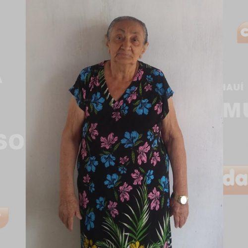 VILA NOVA | Morre 'Dona Zefa de Manel Banduca'; prefeito Edilson e vereador Flávio emitem notas de pesar