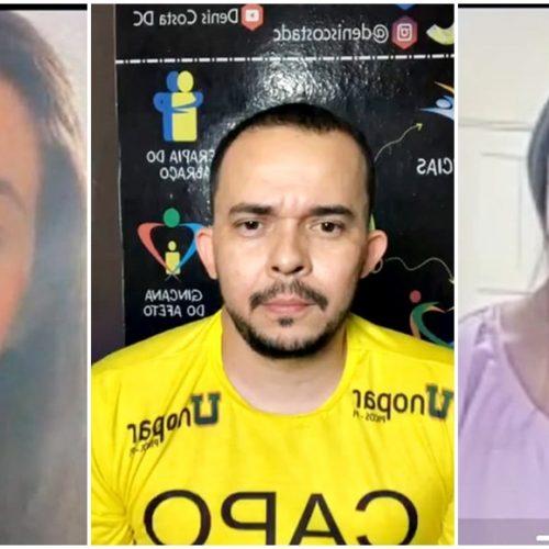 Campanha Junho Violeta alerta para o combate à violência contra a pessoa idosa em São Julião