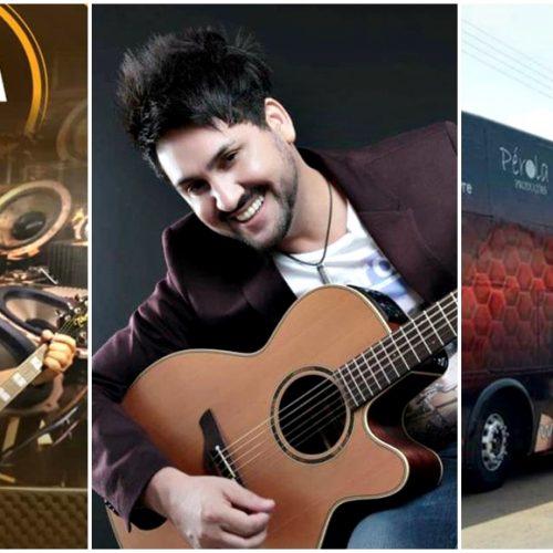 Em Picos, cantor Mariozan Rocha vai realizar live em comemoração aos 30 anos de carreira