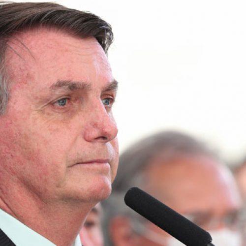 Presidente lidera motociata em SP; Doria fala em multa